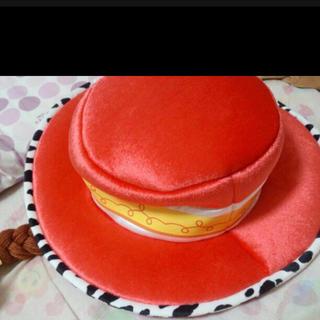 ディズニー(Disney)のディズニー トイストーリー帽子セット(ハンチング/ベレー帽)