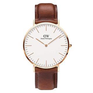 ダニエルウェリントン(Daniel Wellington)の[ダニエルウェリントン] 腕時計 0106DW(腕時計(アナログ))