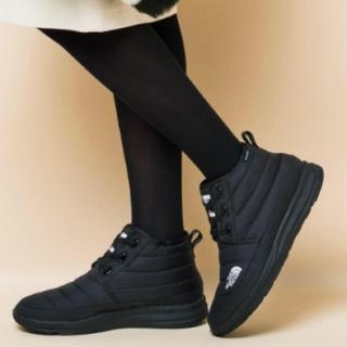 ザノースフェイス(THE NORTH FACE)のTHE NORTH FACE ノースフェイス ヌプシ ブーツ 25cm(ブーツ)
