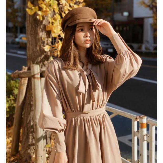 新品未使用 Darich 新春福袋 ワンピース レディースのワンピース(ロングワンピース/マキシワンピース)の商品写真