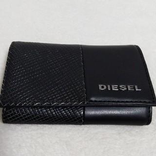 ディーゼル(DIESEL)のDIESEL キーケース 6連 未使用品(キーケース)