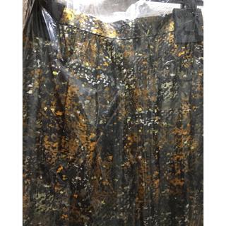 アナイ(ANAYI)の新品♡定価41800円 アナイ  シルク 絹 100% グラテーションガウチョ(その他)