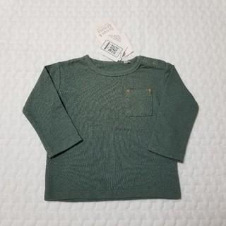 マーキーズ(MARKEY'S)のマーキーズ カットソー Tシャツ ロンT ポケット pocket T(シャツ/カットソー)