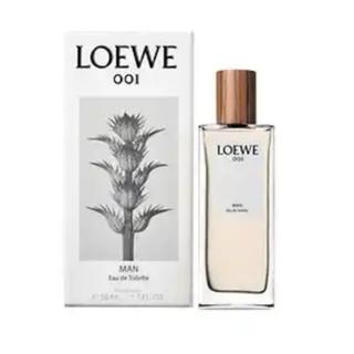 LOEWE - ロエベ 香水/LOEWE PFM LOEWE 001 MAN EDT 50ML