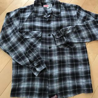 エクストララージ(XLARGE)のXLARGE シャツ Lサイズ 美品(シャツ)