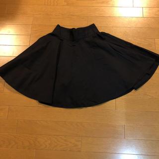 ティティアンドコー(titty&co)のtity&Co.♡ ミニフレアスカート(S)(ミニスカート)