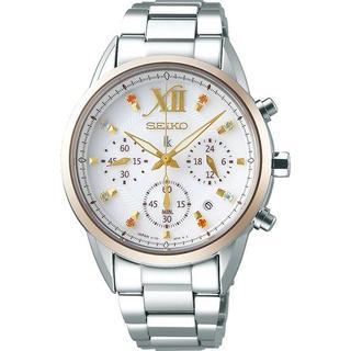 セイコー(SEIKO)の限定モデル セイコー ルキア SSVS042  (腕時計)