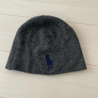 Ralph Lauren - ラルフローレン ニット帽
