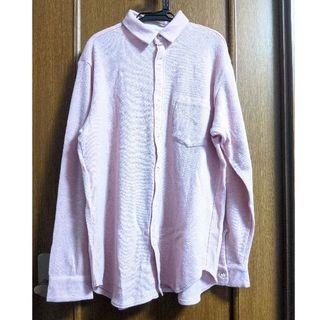 キャピタル(KAPITAL)の【送料込】KAPITAL ウールシャツ【新品未使用】(シャツ)