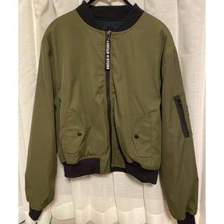 STUSSY - Stussy Bomber Jacket