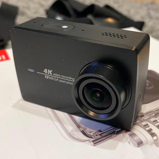 Xiaomi yi 4K アクションカメラ (コンパクトデジタルカメラ)