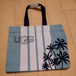 アグ(UGG)の新品・未使用品 UGG アグ トートバッグ(トートバッグ)
