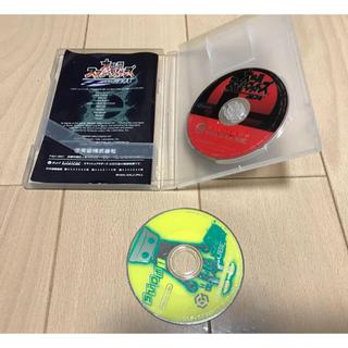 ニンテンドーゲームキューブ - ゲームキューブ ソフト 2コ