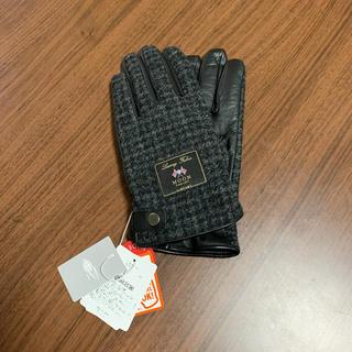 ビームス(BEAMS)のビームス レザー手袋(手袋)