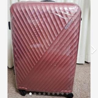 アメリカンツーリスター(American Touristor)の【純正カバー付】アメリカンツーリスター スピナー75 スーツケース(スーツケース/キャリーバッグ)