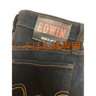 エドウィン(EDWIN)のEDWIN ジーンズ 冬(デニム/ジーンズ)