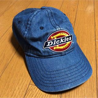 Dickies - ディッキーズ デニムキャップ