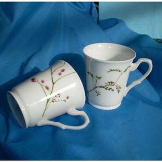ナルミ(NARUMI)のナルミチャイナ マグカップ コーヒーカップ(グラス/カップ)