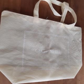 セシルマクビー(CECIL McBEE)のCECILMcBEE袋(ショップ袋)