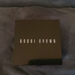 ボビイブラウン(BOBBI BROWN)のボビィブラウン ハイライティングパウダー ピンクグロウ(フェイスカラー)