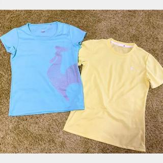 ルコックスポルティフ(le coq sportif)のルコック スポーツTシャツ(ウェア)