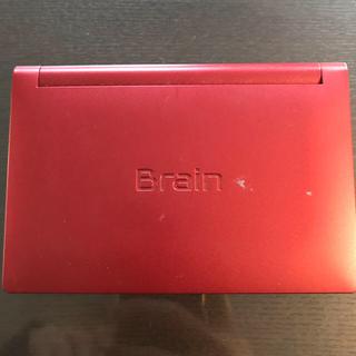 カシオ(CASIO)の電子辞書 Brain(その他)