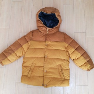 ZARA KIDS - 【美品】ZARA男児中綿ジャケット 116サイズ