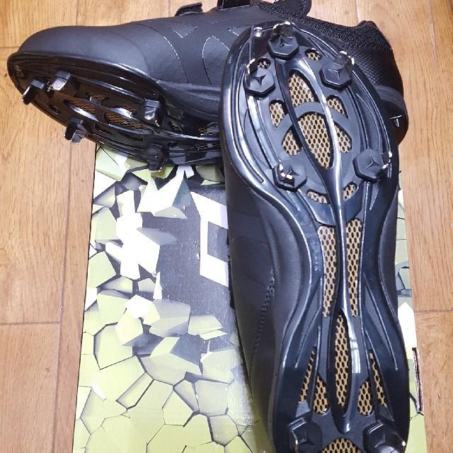 SSK(エスエスケイ)のSSK スパイク 27.0cm スポーツ/アウトドアの野球(シューズ)の商品写真
