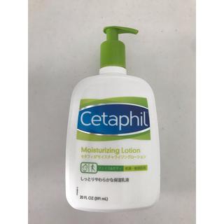 コストコ(コストコ)のセタフィル モイスチャライジングローション 保湿乳液(ボディローション/ミルク)
