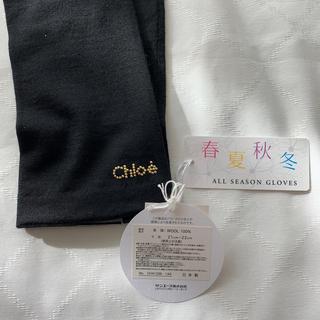 クロエ(Chloe)のchloe グローブ(手袋)