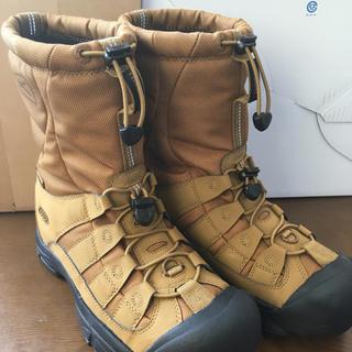 キーン(KEEN)のKEEN winter port II (ブーツ)