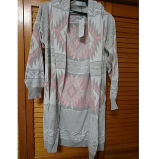 セシルマクビー(CECIL McBEE)のMサイズ・セシルマクビー   ロングガーデ(羽織り)(その他)