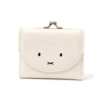 スタディオクリップ(STUDIO CLIP)の新品未開封 ミッフィー 財布(財布)