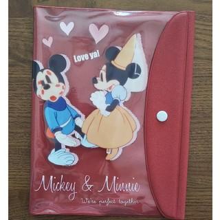 ディズニー(Disney)のブックカバー 手帳ケース ディズニー(ブックカバー)