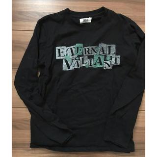イッカ(ikka)のikka  長袖シャツ  160(Tシャツ/カットソー)