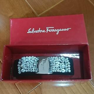 Salvatore Ferragamo - フェラガモ バレッタ CHANEL、PRADA、miumiu、Dior、フルラ