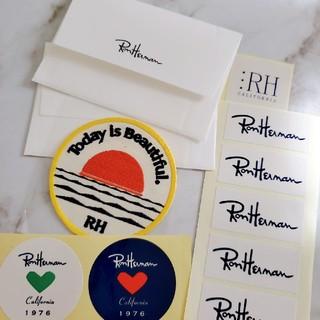 ロンハーマン(Ron Herman)のロンハーマン ステッカー メッセージカード(その他)
