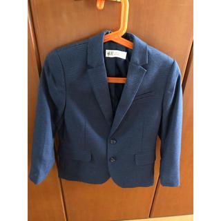 エイチアンドエム(H&M)の卒園式 入学式に! ジャケット(ドレス/フォーマル)