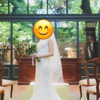 ヴェラウォン(Vera Wang)のthe treat dressing ウエディングベール(ウェディングドレス)