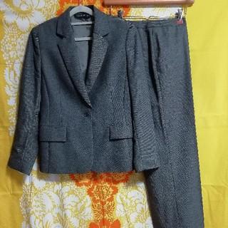 ローラアシュレイ(LAURA ASHLEY)のhitomi様専用/ローラアシュレイ/WOOL100%パンツスーツ(スーツ)