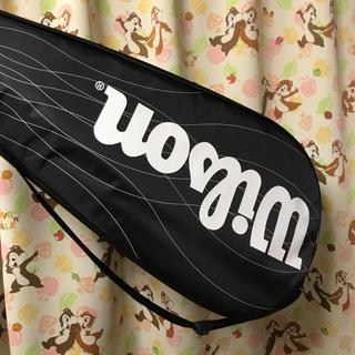 wilson - ウィルソン ラケットバッグ