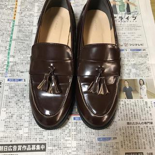 メルロー(merlot)のmerlot plus ローファー(ローファー/革靴)