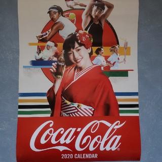 コカ・コーラ 2020カレンダー(カレンダー/スケジュール)