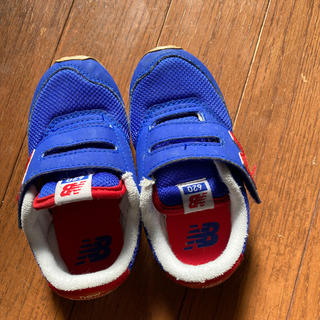 ニューバランス(New Balance)のキッズ 靴(その他)