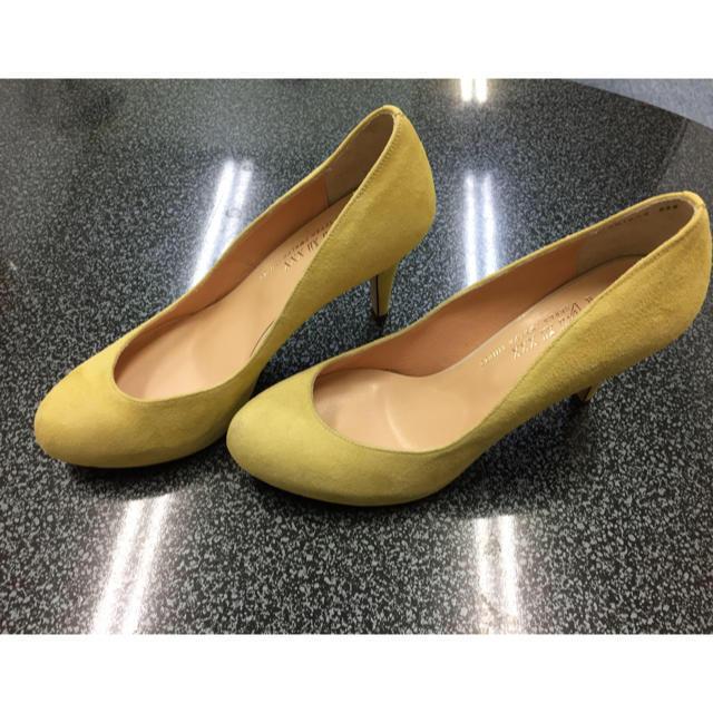 VII XII XXX(セヴントゥエルヴサーティ)のセヴン トゥエルヴ サーティ SEVEN TWELVE THIRTY パンプス レディースの靴/シューズ(ハイヒール/パンプス)の商品写真