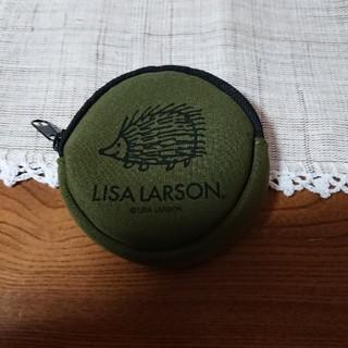 リサラーソン(Lisa Larson)のリサラーソン キーケース ポーチ(キーケース)