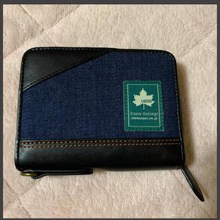 ロゴス(LOGOS)のLOGOS 財布(折り財布)