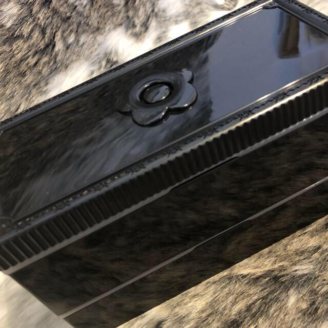 MARY QUANT(マリークワント)のtabico様専用【MARY QUANT】ランチボックス/ノベルティ/非売品 インテリア/住まい/日用品のキッチン/食器(弁当用品)の商品写真