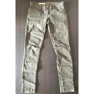 ダブルスタンダードクロージング(DOUBLE STANDARD CLOTHING)のDOUBLE STANDARD CLOTHING パンツ(カジュアルパンツ)