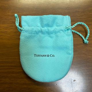 Tiffany & Co. - ティファニー 巾着袋